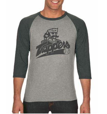 Trappers_96_97_Shirts_Man Logo