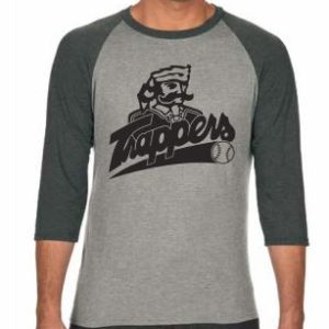 Trappers_97_3_4 Shirts