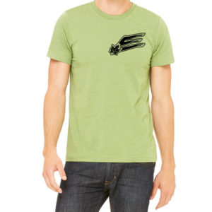 RF_SHORTSLEEVE_HEATHERGREEN_F